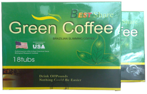 green coffee nhai 2