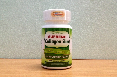 Supreme Collagen Slim